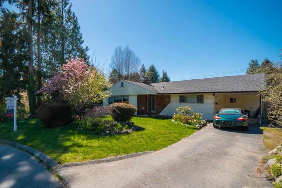 788 Blythwood Drive, North Vancouver