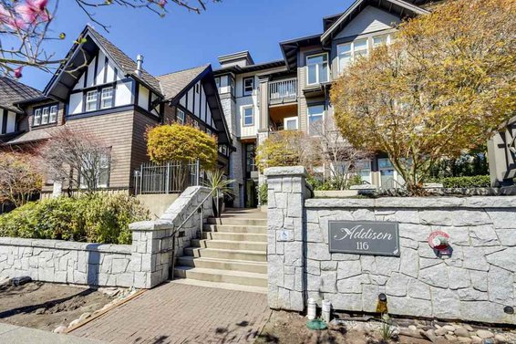 209 116 W 23Rd Street, North Vancouver