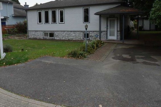 1293 W 16Th Street, North Vancouver