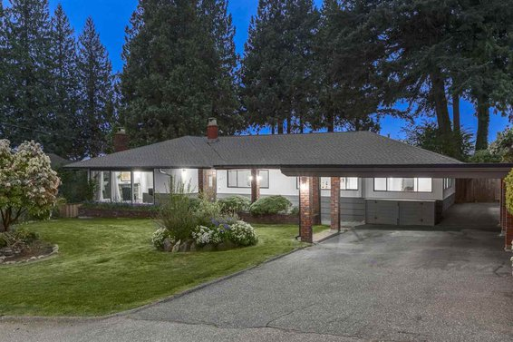 1965 26Th Street, West Vancouver