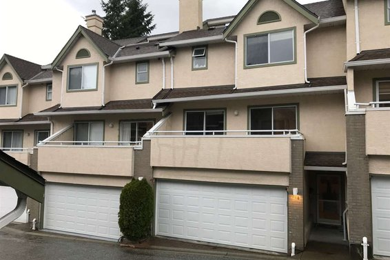 304 3980 Inlet Crescent, North Vancouver