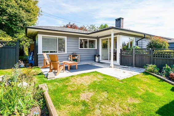 4486 Highland Boulevard, North Vancouver