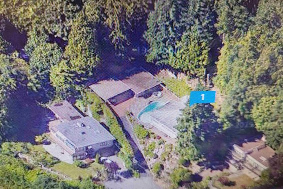 2755 Skilift Place, West Vancouver