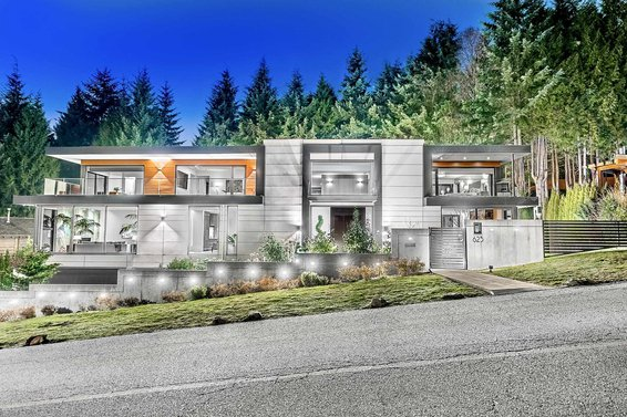 625 St. Andrews Road, West Vancouver