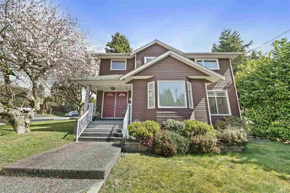 1872 Westview Drive, North Vancouver
