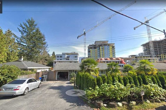 1828 Belle Isle Place, North Vancouver