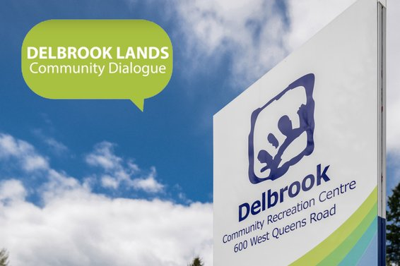 Delbrook Lands | Community Dialogue