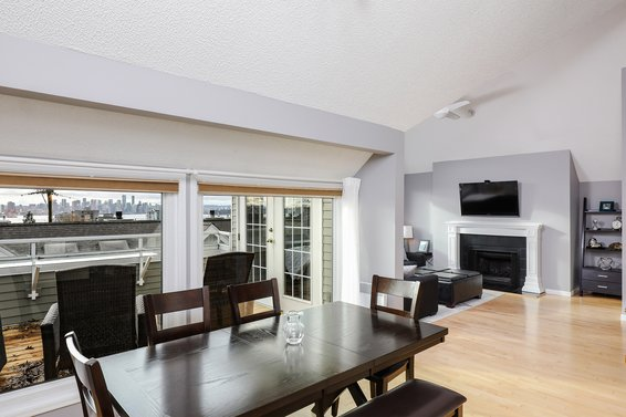 Just Listed // 202-223 East Keith Road