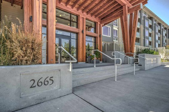 Sold // 411-2665 Mountain Highway