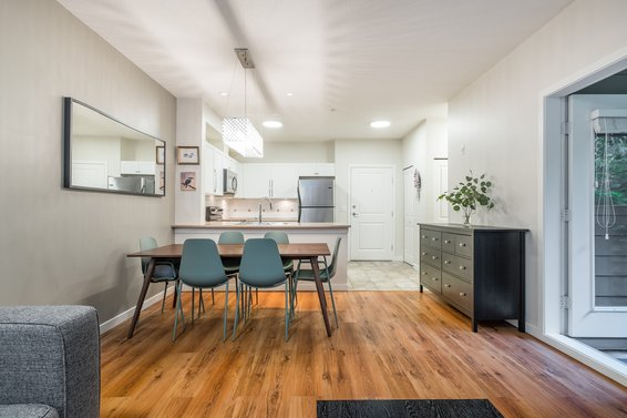 Just Listed // 102-183 W 23rd Street