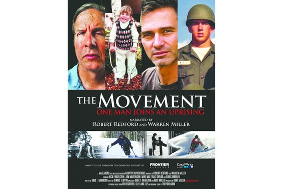 The Movement - Presented by Vancouver Adaptive Snow Sports