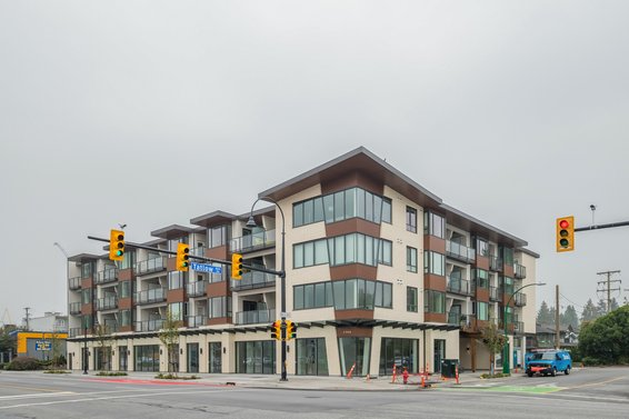Just Listed // 203-1633 Tatlow Avenue