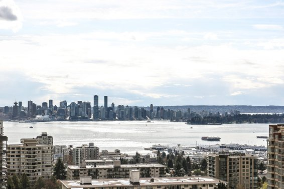 New Listing | 1304-111 East13th Street | Central Lonsdale