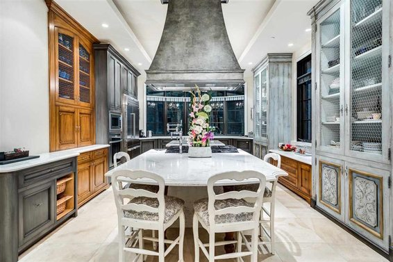 Kitchen of the Week: European Country Kitchen