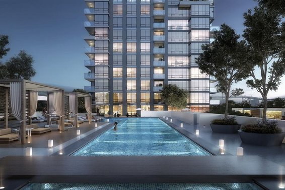 Park West at Lions Gate | GST included