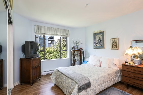 Sold // 209-175 East 10th Street
