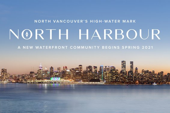 North Harbour | Coming Spring 2021