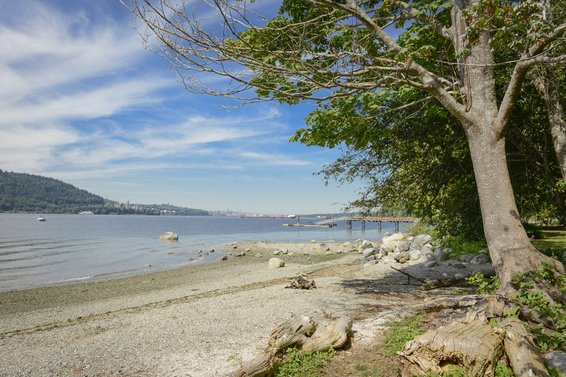 Cates Park | North Vancouver