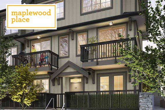 Maplewood Place | Seymour