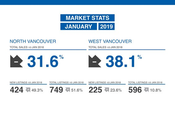 Our January 2019 Market Update in Now Available!