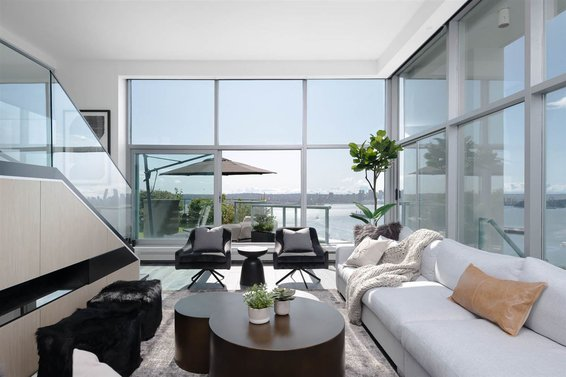 7 North Vancouver Penthouses For Sale