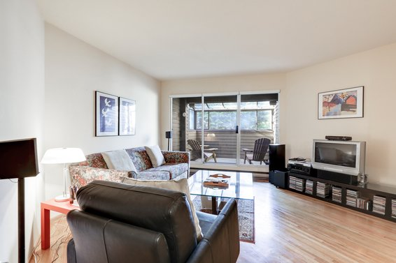 Just Listed // 111-1910 Chesterfield Avenue
