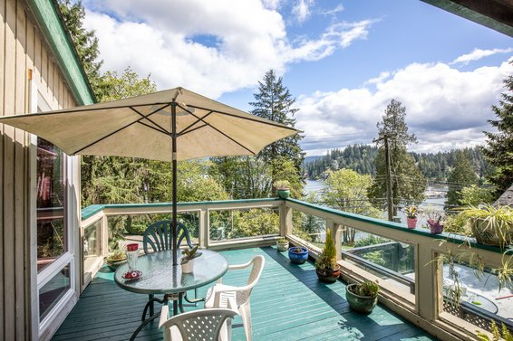 Just Listed // 2497 Panorama Drive