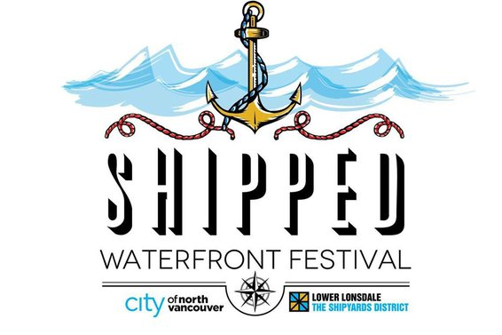 Shipped Waterfront Festival | Tomorrow!