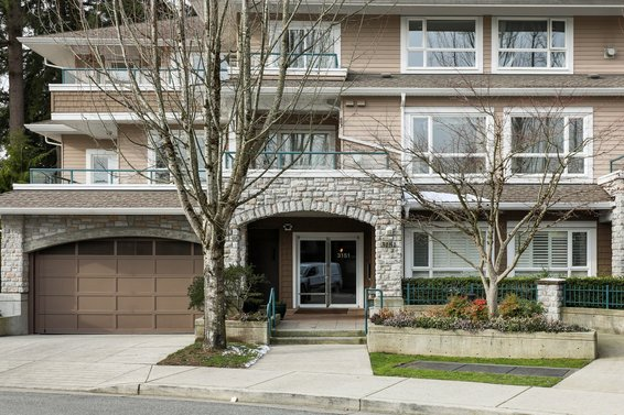 SOLD // 203-3151 Connaught Crescent