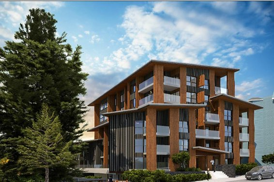 Proposed New Development In Upper Lonsdale Sent Back to Planning