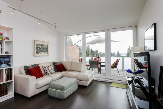 Sold // PH 402-650 Evergreen Place
