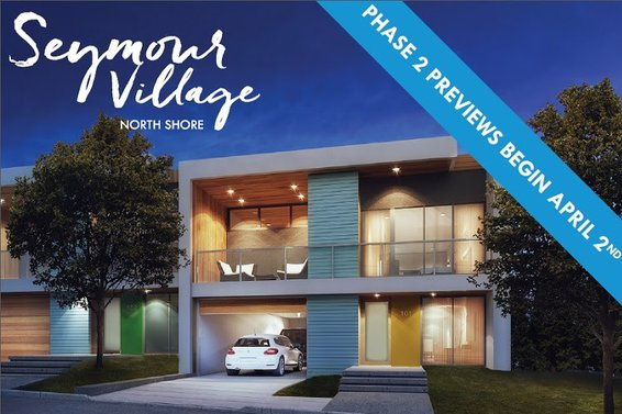 Seymour Village - Phase 2