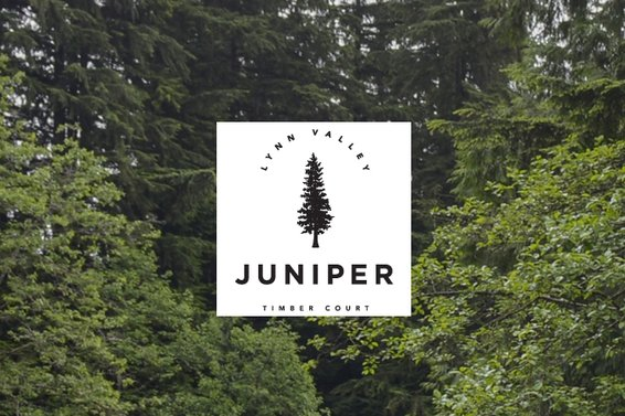 Juniper at Timber Court | Lynn Valley