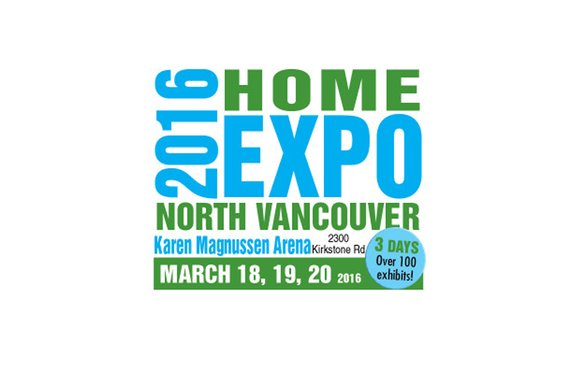 15th Annual North Vancouver Home Expo