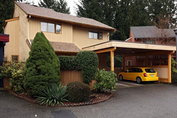 New Listings | 753 West Queens Road | 1511 Lynn Valley Road