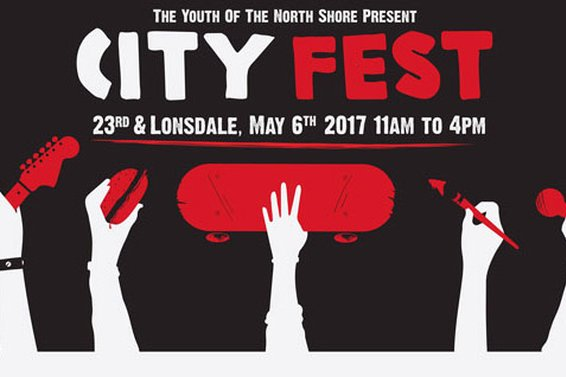 CityFest | May 6th, 2017