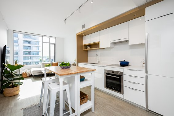 Just Listed // 1403-1661 Quebec Street