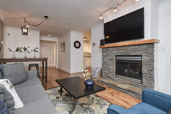 Sold /// 203-1523 Bowser Avenue