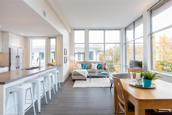 Top 5 North Vancouver condos for downsizers
