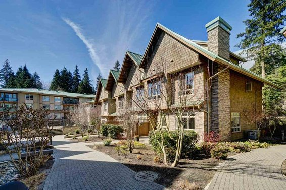 SOLD // 3360 Mt Seymour Parkway