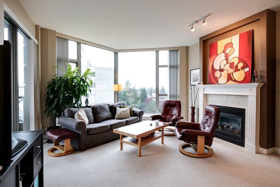 New Listing | 803-160 East 13th Street | Central Lonsdale