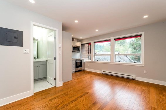 A North Van condo for under $200,000!