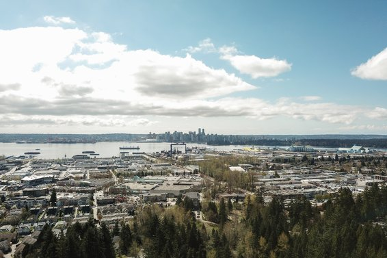 North Vancouver Communities Get a Shuffle on MLS®
