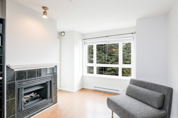 Just Listed // 304-1629 Garden Avenue