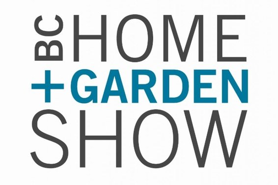 BC Home + Garden Show | This Weekend!