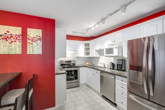 New Listing | 206-128 West 8th Street