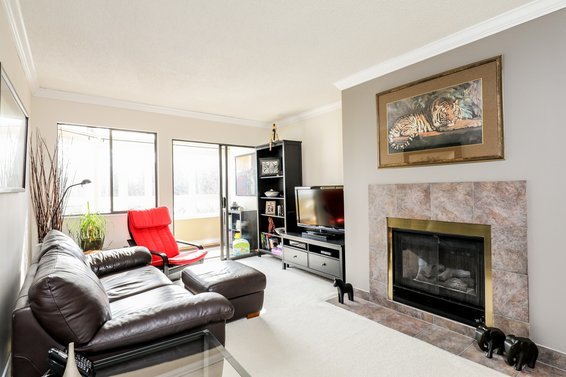 Sold // 304-1155 Ross Road