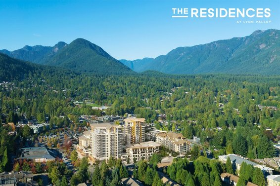 [updated] The Residences at Lynn Valley