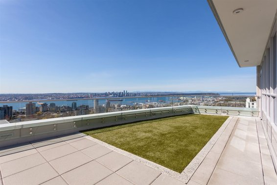 8 North Vancouver Penthouses For Sale
