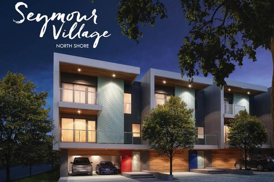 Seymour Village | Phase 1 Now Reselling